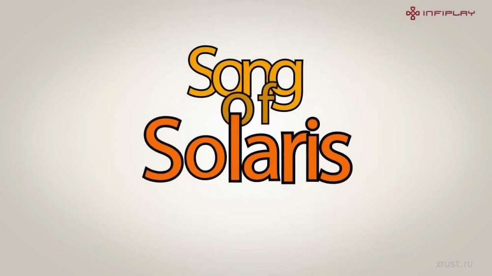 Song of Solaris