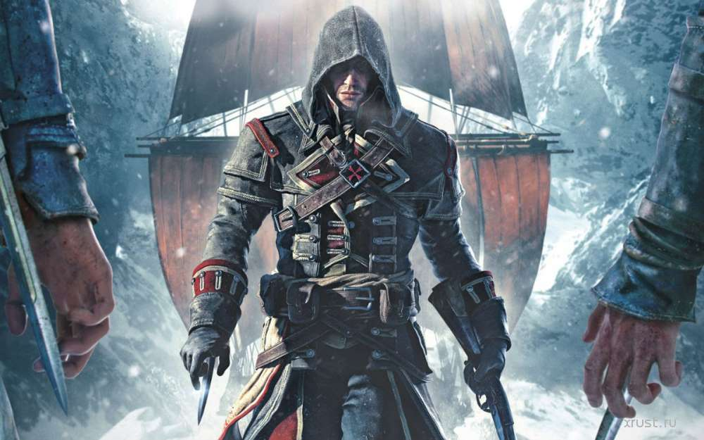 Assassin's Creed: Изгой