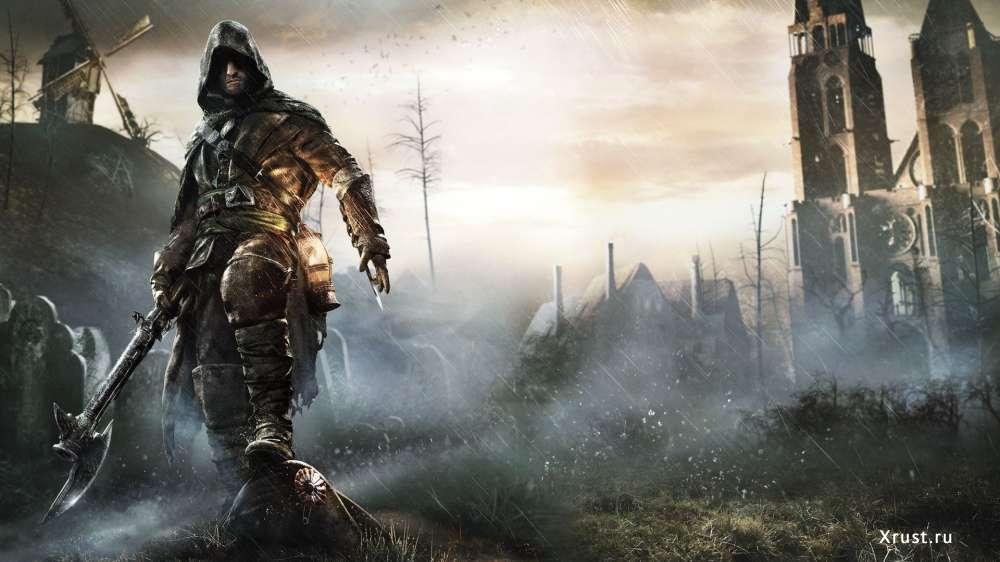 Assassin's Creed Unity – непризнанный шедевр