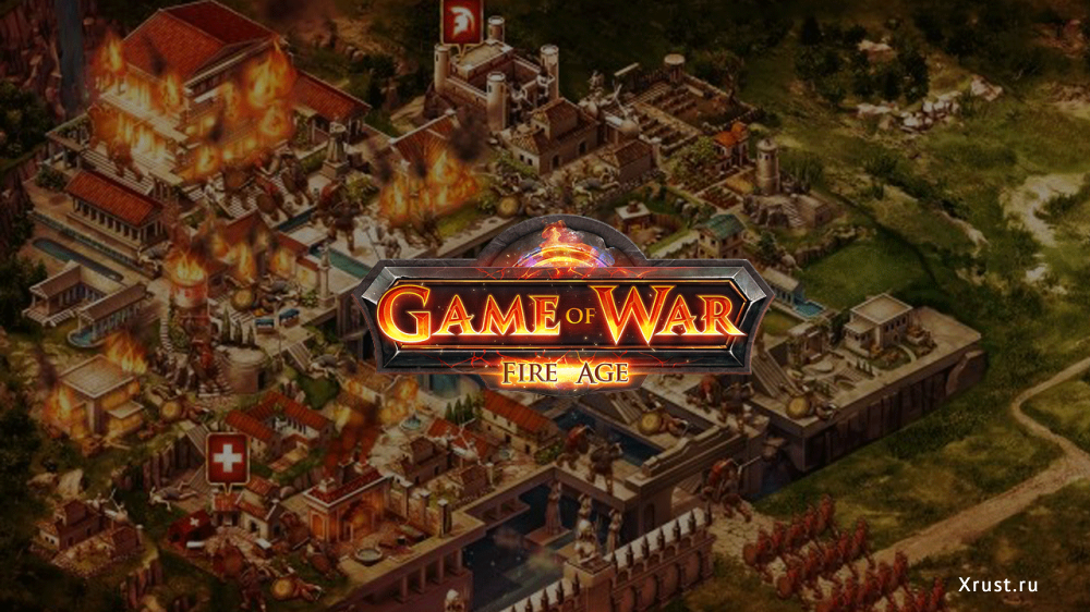 Game of War - Fire Age � ������ ������������� ���������