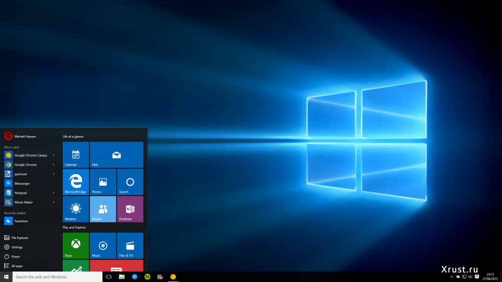 5 ������� ������ ��� ���������� �� Windows 10