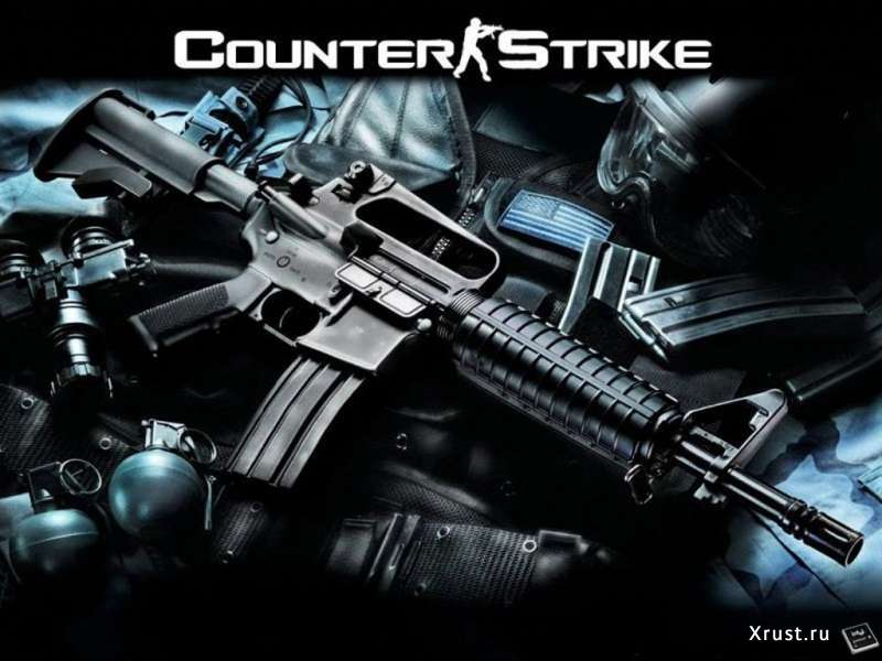 ����������� ����� ��� �������� Counter-Strike 1.6