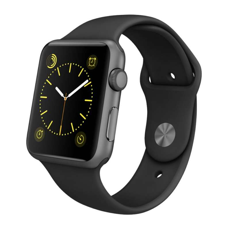Смарт-часы Apple Watch Sport 42mm