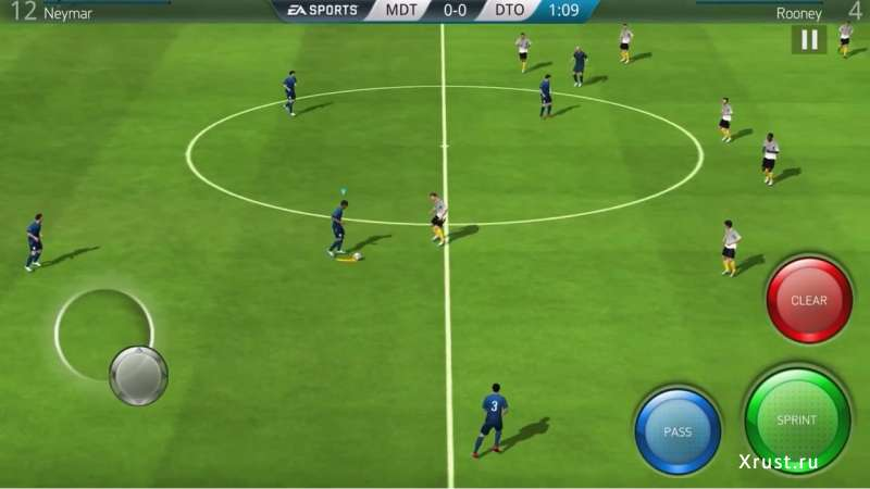 FIFA 16 ��� android