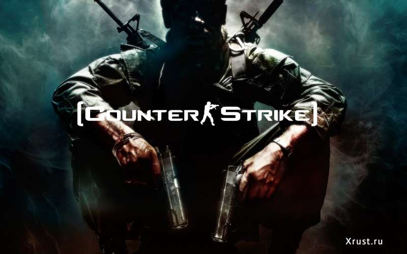 ���������� ��������� ���������� ��� Counter-Strike 1.6