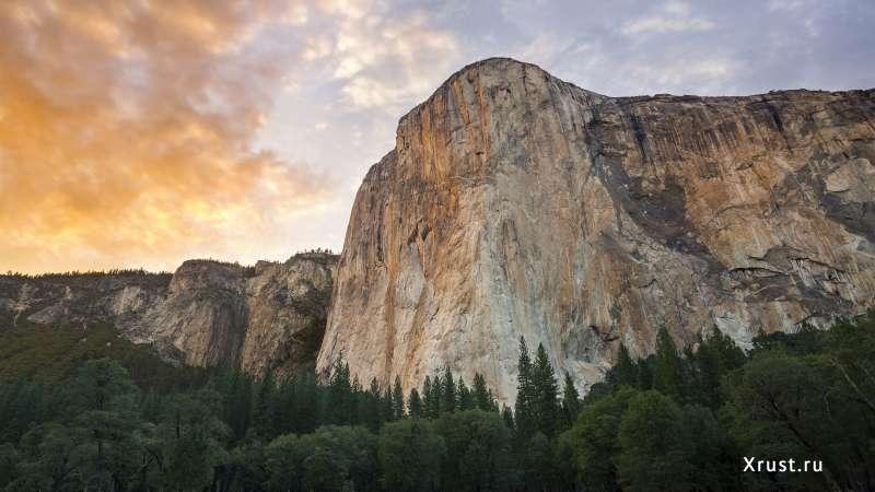 ������������� ���� ��� �������� ����� Yosemite