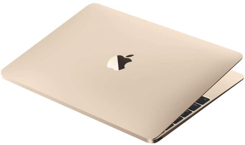 Apple MacBook 2