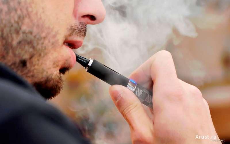 Как выбрать жидкость для электронной сигареты?