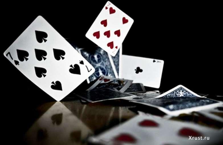 Как играть в покер: основные правила