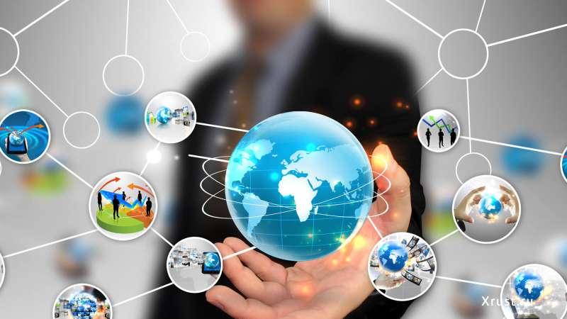 Ваша личная информация сейчас является самым ценным товаром в мире