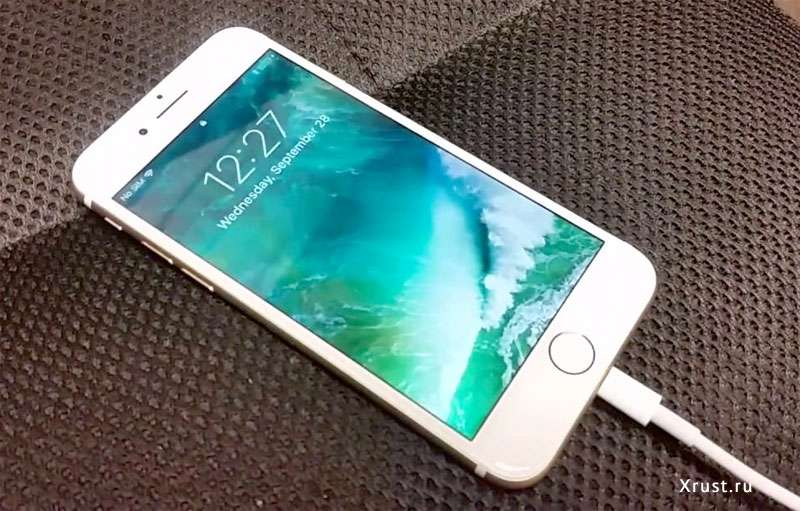 Типичные проблемы с аккумулятором iPhone, с которыми сталкиваются пользователи