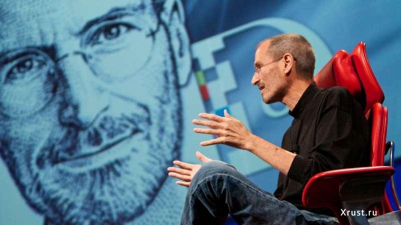 Названы 5 девайсов Apple, которые нарушают сегодня заветы Стива Джобса