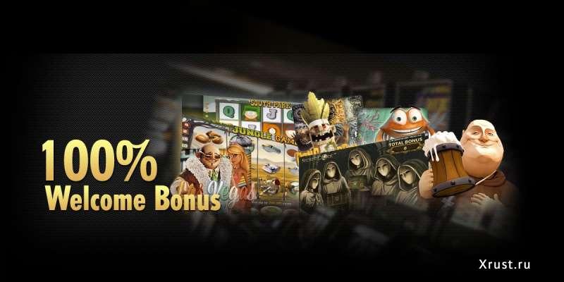 Бонусы в интернет-казино: разновидности поощрений и их особенности