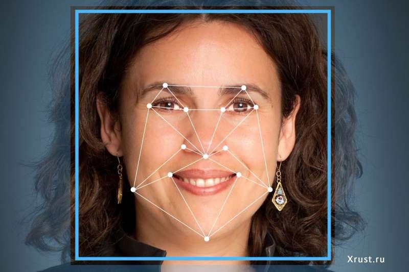 Главные проблемы, связанные со сканером лица Face ID