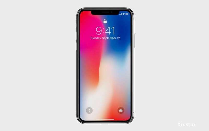 Воплотит ли iPhone X мечту в реальность?