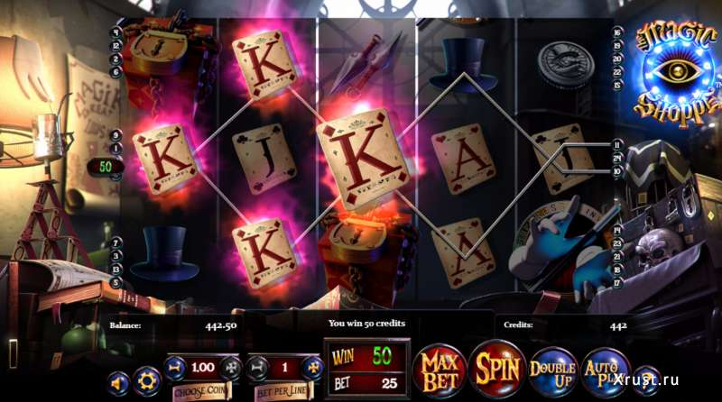 Как найти интересные слоты в интернет-казино?