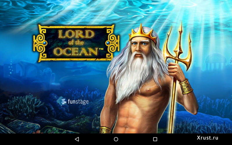 Lord of Ocean и Once upon a Time. Новые игровые автоматы