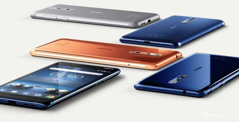 Nokia 8: чем хорош флагман из Финляндии?