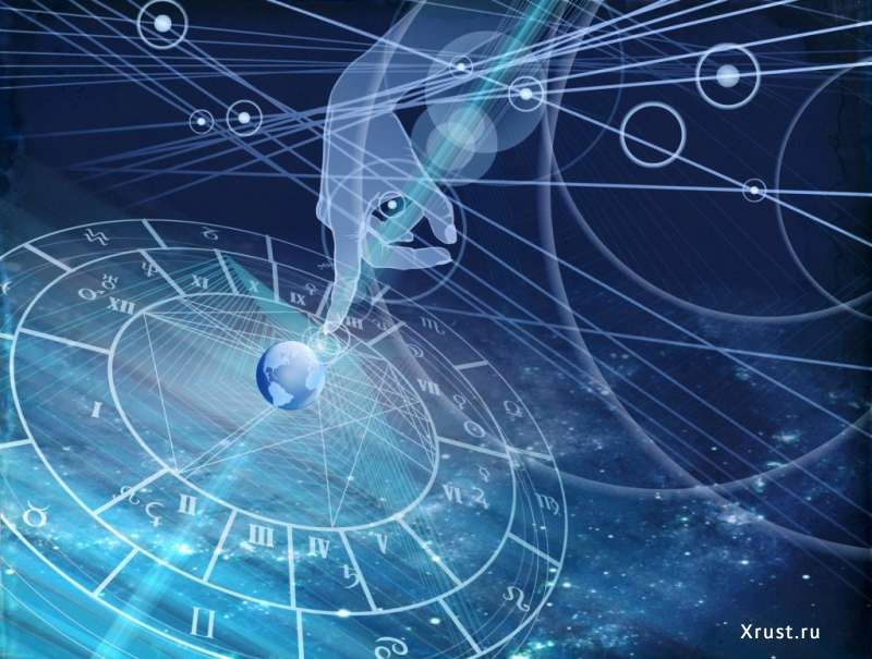 Астрология: как человек пришел к ней