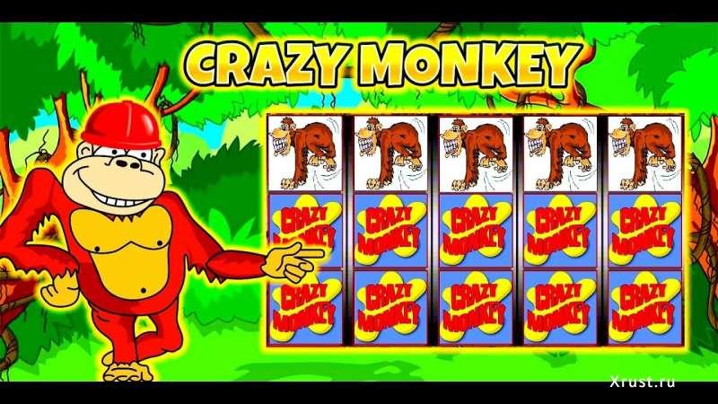 как играть в азино777 с обезьянами