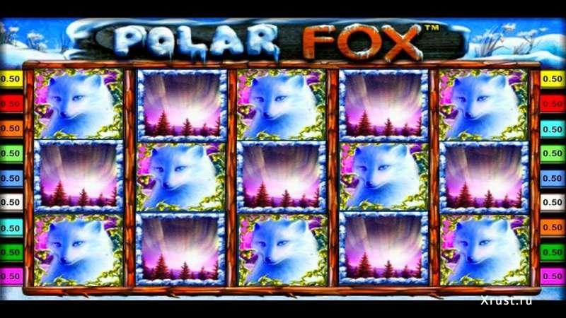 Игровой автомат на сайте ВулканСтарсОнлайн