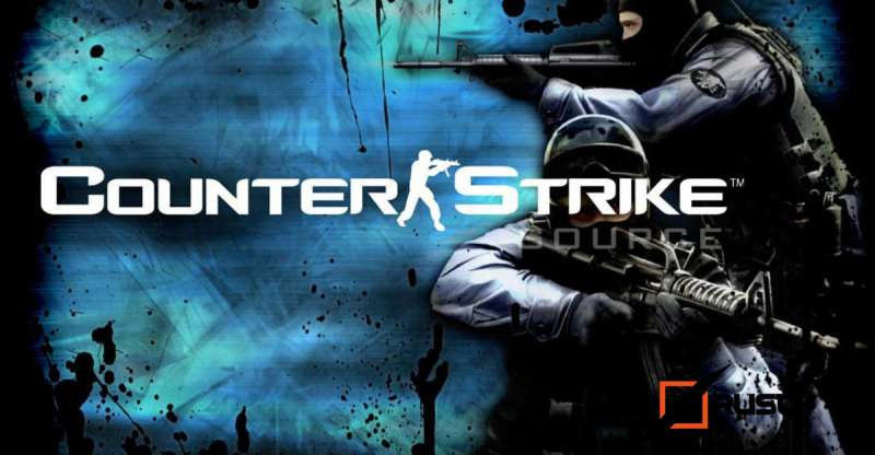 Новая старая Counter-Strike