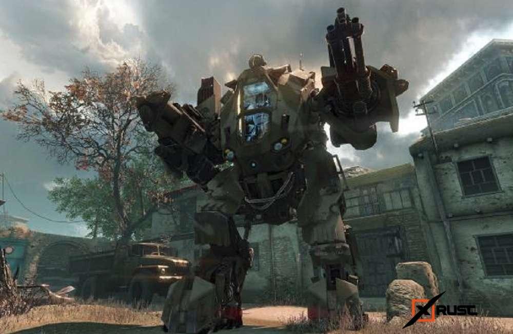 Warface вышла на Xbox One » Xrust ru - Жизнь в стиле Хай-тек