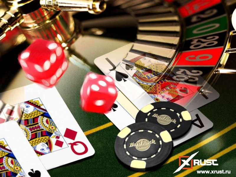 Играем в игровые автоматы онлайн казино