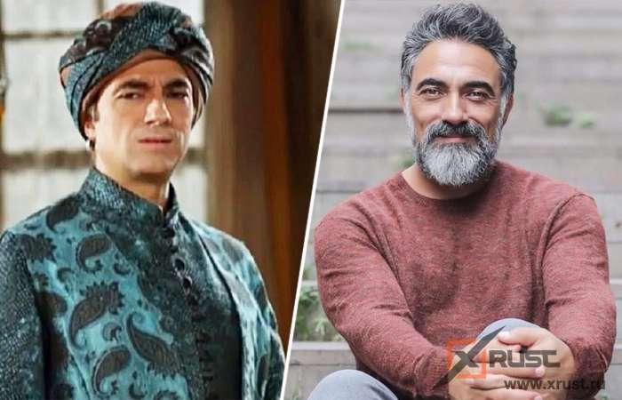 Актеры «Великолепного века»  предстанут в новом сериале